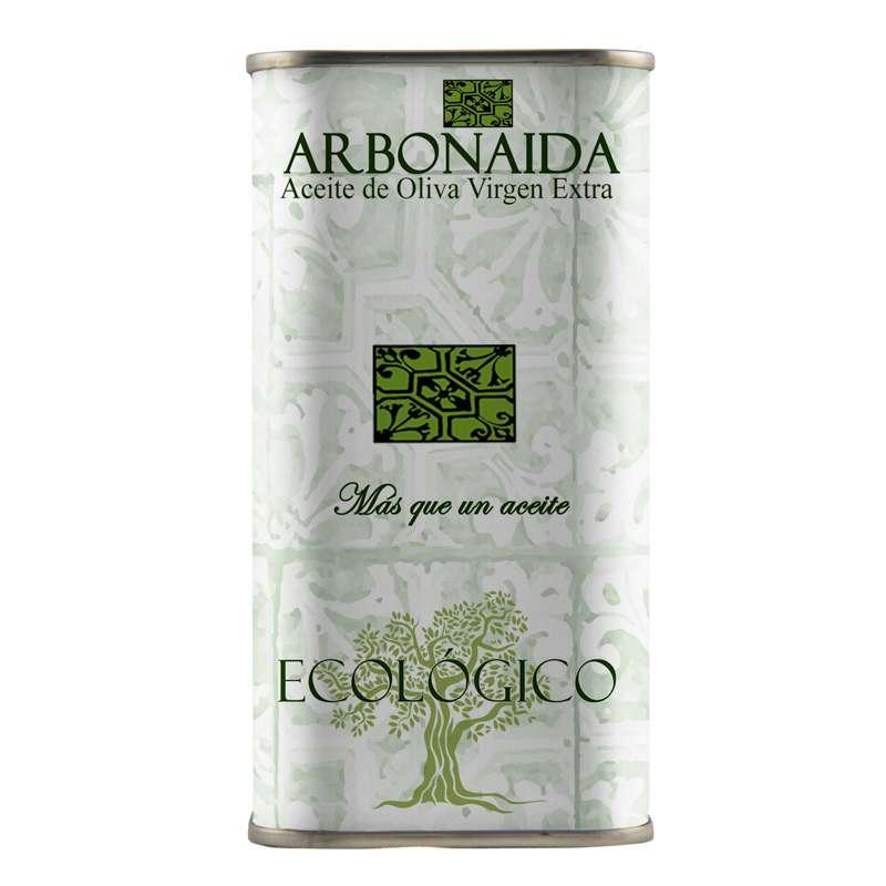 Arbonaida, Eco