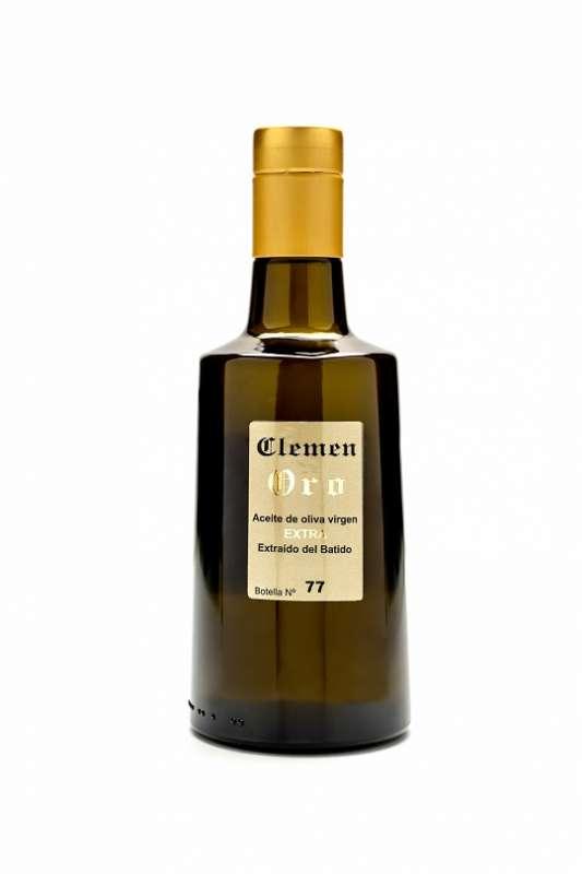 Clemen, Oro