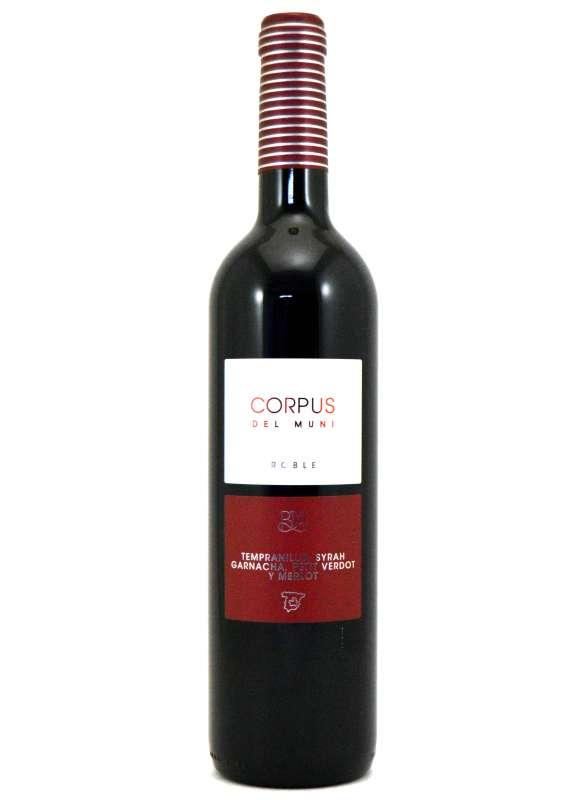 Corpus del Muni