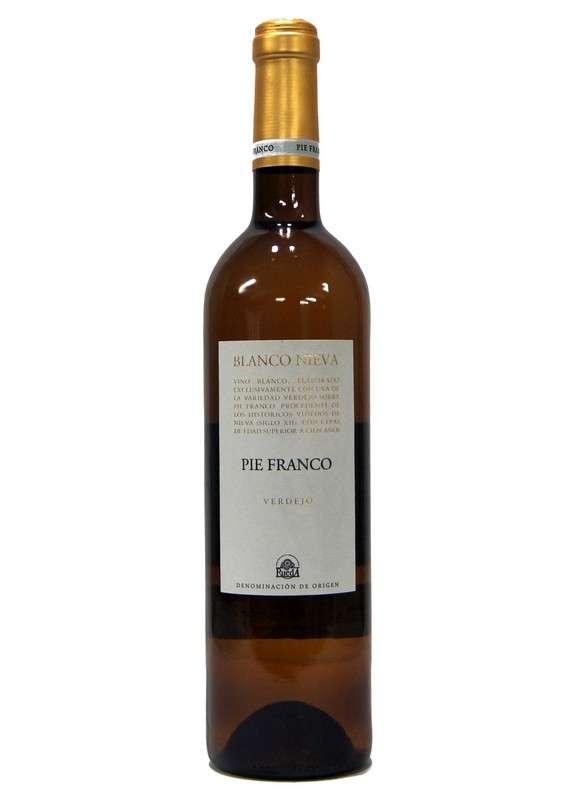 Nieva Pie Franco