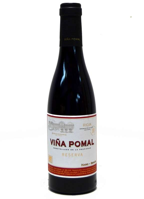 Viña Pomal  37.5 cl.