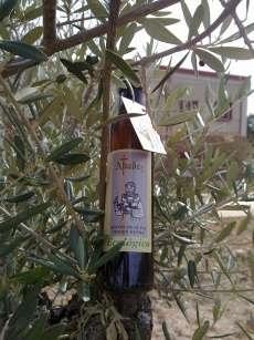 Oliwa z oliwek Abade