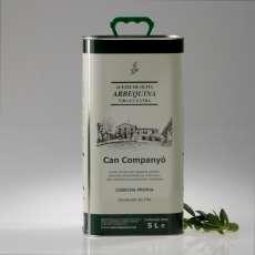 Oliwa z oliwek Can Companyó
