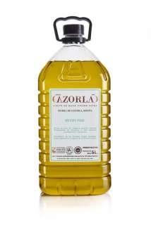 Oliwa z oliwek Cazorla