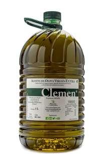 Oliwa z oliwek Clemen, 5
