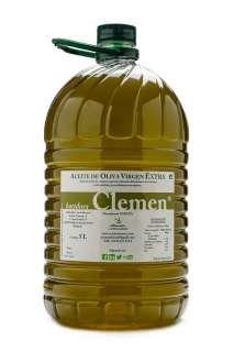Oliwa z oliwek Clemen, 5 Batidora