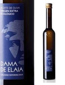 Oliwa z oliwek Dama de Elaia