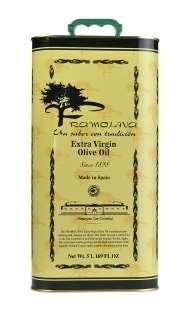Oliwa z oliwek Framoliva