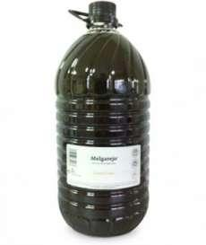 Oliwa z oliwek Melgarejo, Cosecha Propia
