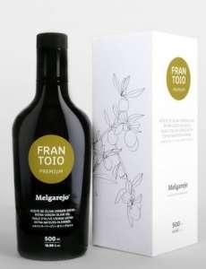 Oliwa z oliwek Melgarejo, Premium Frantoio