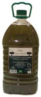 oliwa z oliwek najwyższej jakości z pierwszego tłoczenia Pago Piedrabuena