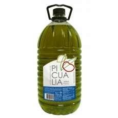 Oliwa z oliwek Picualia