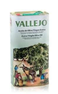 Oliwa z oliwek Vallejo