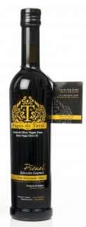 Oliwa z pierwszego tłoczenia Pagos de Toral