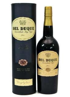Słodkie wino Amontillado Del Duque