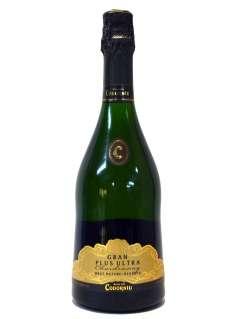 Wino białe Codorníu Gran Plus Ultra Chardonnay