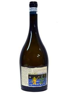 Wino białe Envidia Cochina