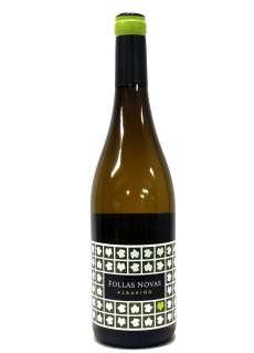 Wino białe Follas Novas
