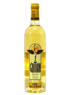 Wino białe Guitián + de 50 Meses