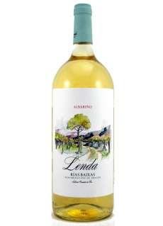 Wino białe Lenda  (Magnum)