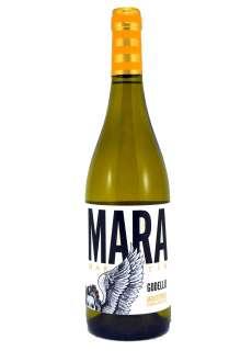 Wino białe Mara Martín Godello