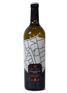 Wino białe Marqués de Riscal Finca Montico