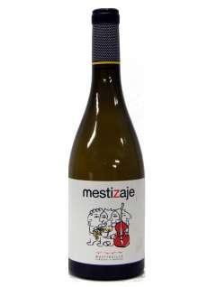 Wino białe Mestizaje Blanco