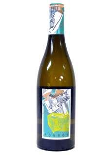 Wino białe Monroy Malvar