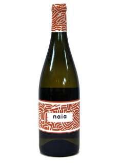 Wino białe Naia