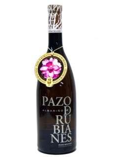 Wino białe Pazo de Rubianes