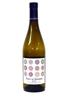 Wino białe Pazo de Seoane