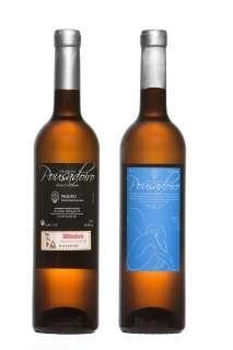 Wino białe Pousadoiro