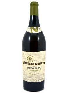 Wino białe Ramón Bilbao Limite Norte
