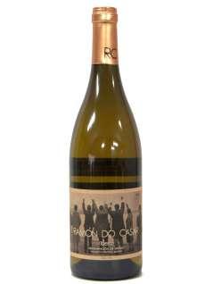 Wino białe Ramón do Casar