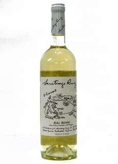 Wino białe Santiago Ruiz