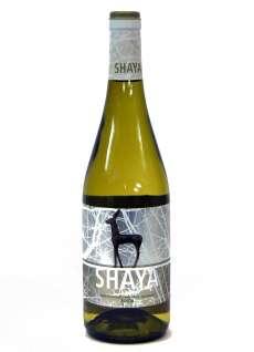 Wino białe Shaya