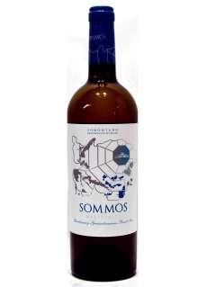 Wino białe Sommos Varietales Blanco