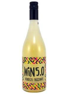 Wino białe Win 5.0 Verdejo Frizzante