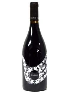 Wino czerwone 12 Lunas