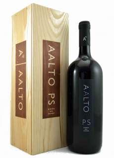 Wino czerwone Aalto PS (Magnum)