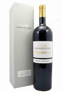 Wino czerwone Abadía Retuerta Pago de Valdebellón (Magnum)