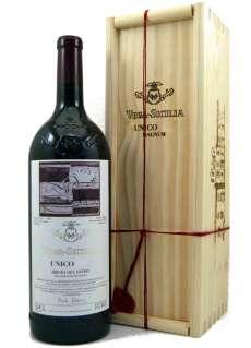 Wino czerwone Alceño Joven