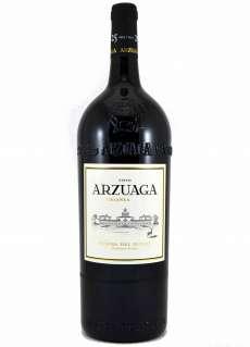 Wino czerwone Alenza