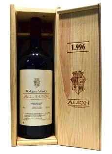 Wino czerwone Alión  (Doble Magnum)