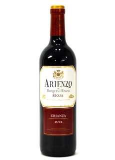 Wino czerwone Arienzo