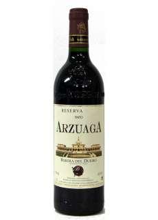 Wino czerwone Arzuaga