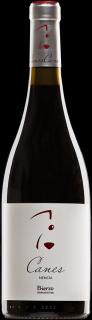 Wino czerwone Canes Joven