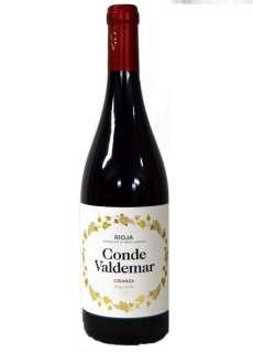 Wino czerwone Conde de Valdemar