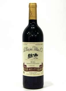 Wino czerwone Contador