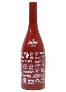 Wino czerwone El Cabronet